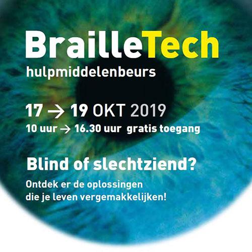 BrailleTech