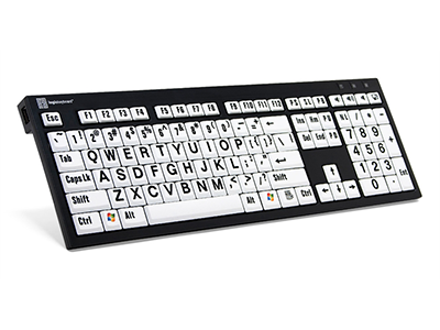 pc slim line keyboard